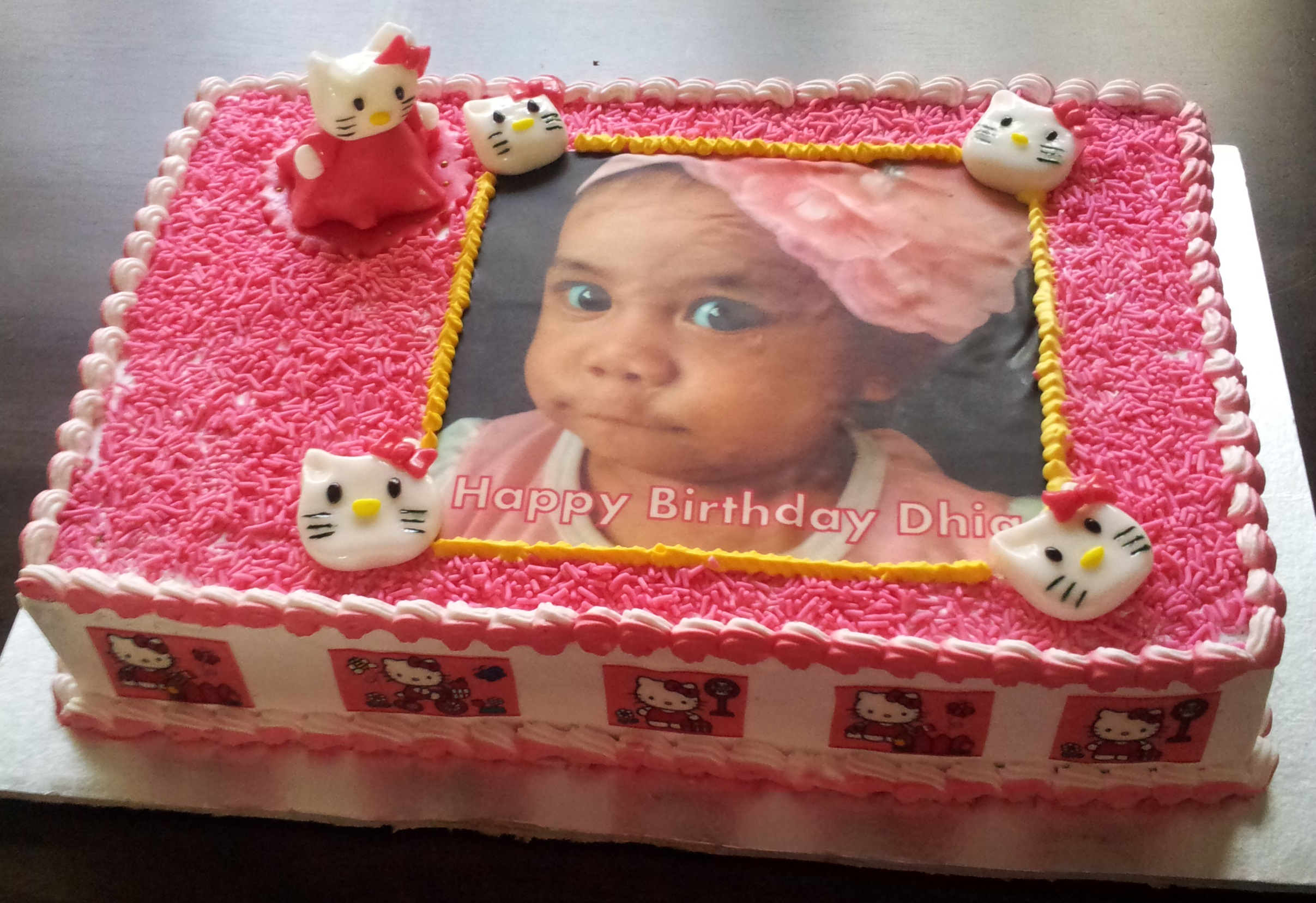 photograph about Edible Printable Paper for Cakes known as Our Icing Sheets Edible Icing Prints Outstanding Custom made